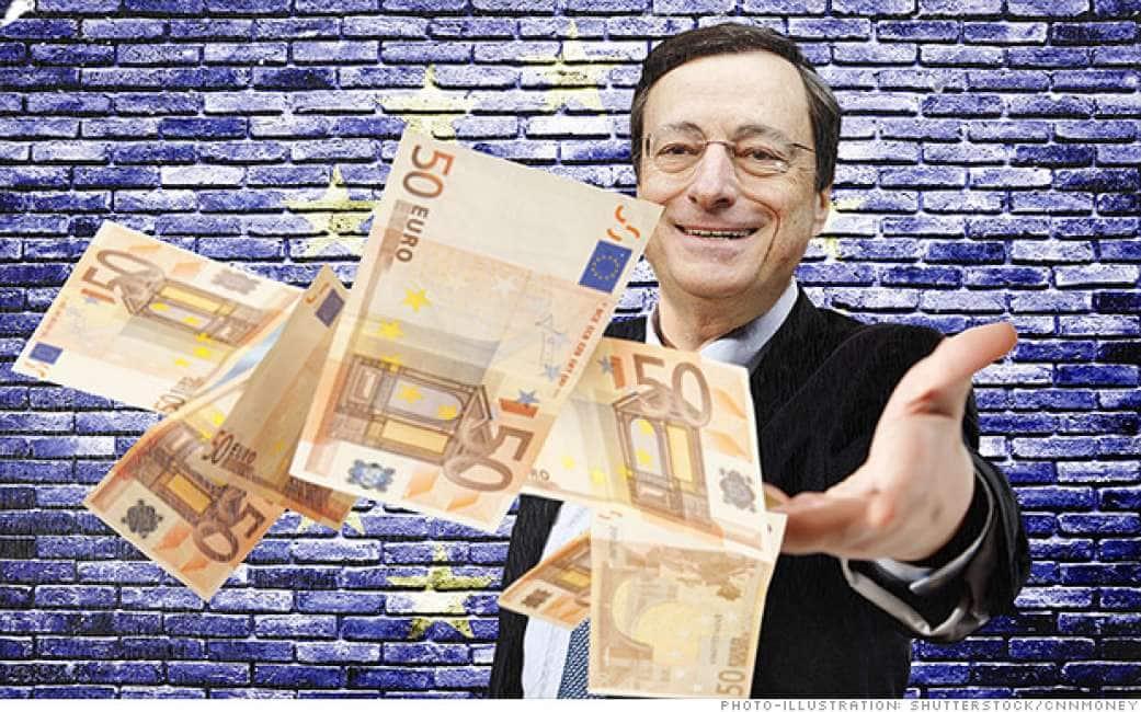 Risultati immagini per Golpe all'italiana. Draghi in pole position