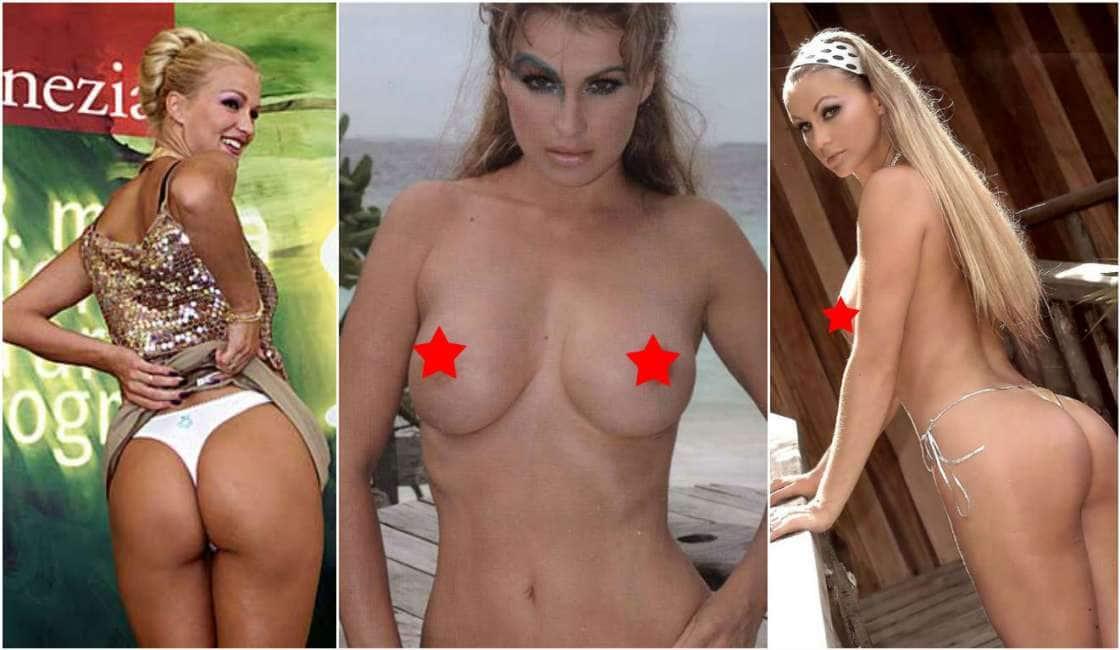 nude pics of arab chicks
