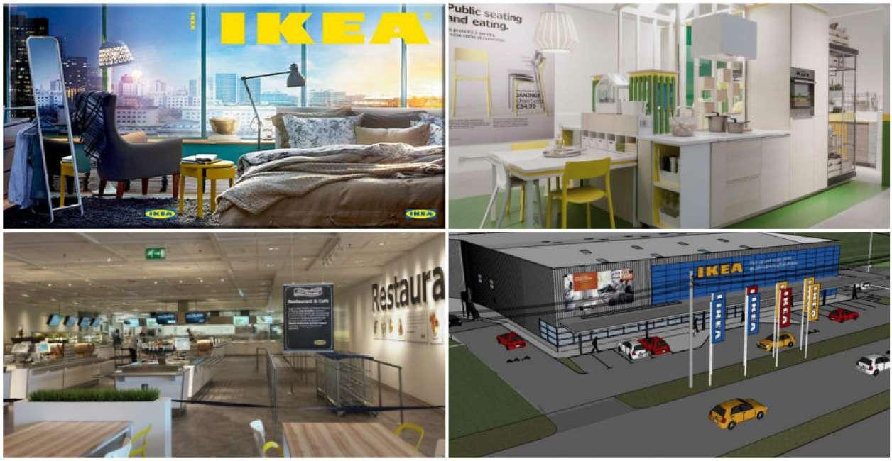 Ikea Si Fa Small Il Colosso Sperimentera In Italia I Pickup Point