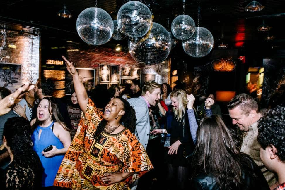 Sexclub Pics  Hot Photos From European Sexparties