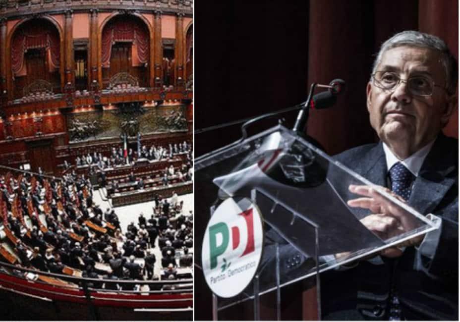 Norme farisaiche sulle fughe di notizie pignatone i for Chi fa le leggi in italia