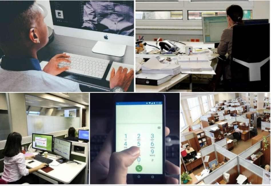 Ufficio Lavoro : Nuovo lavoro ecco il galateo dei primi giorni in ufficio