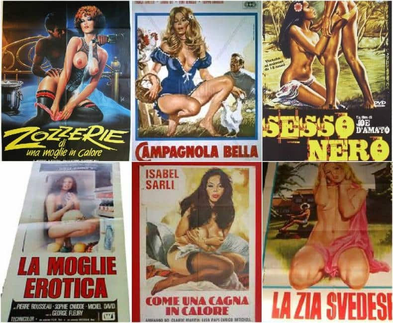 attrici film erotici registi italiani hard