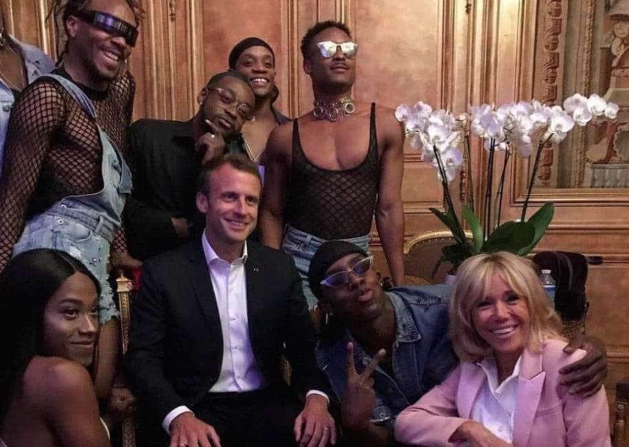 migranti, di maio: macron fa la morale ma la francia sfrutta l`africa .