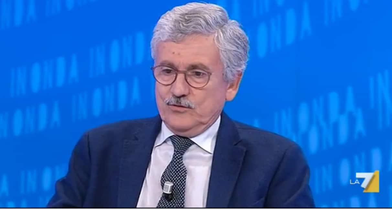 D alema vs renzi e boschi chi vota no al referendum for Chi vota i deputati