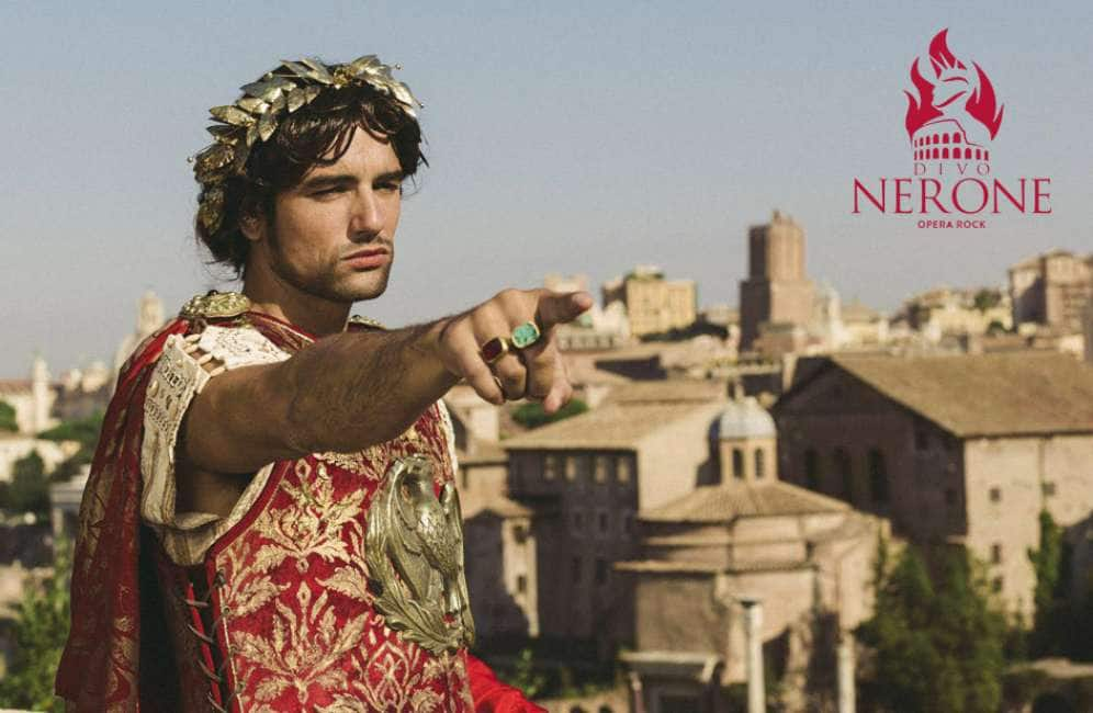 Gossip italia news notizie on line dagospia - Divo nerone ticketone ...