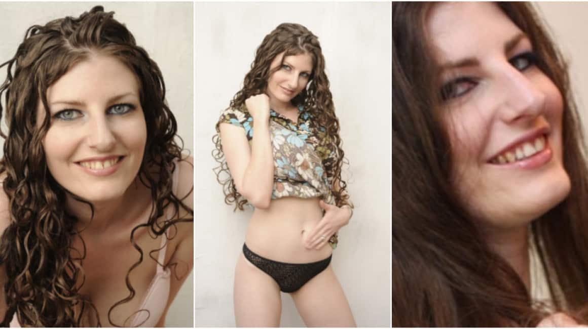 Sabrina Deep Nude Photos 89