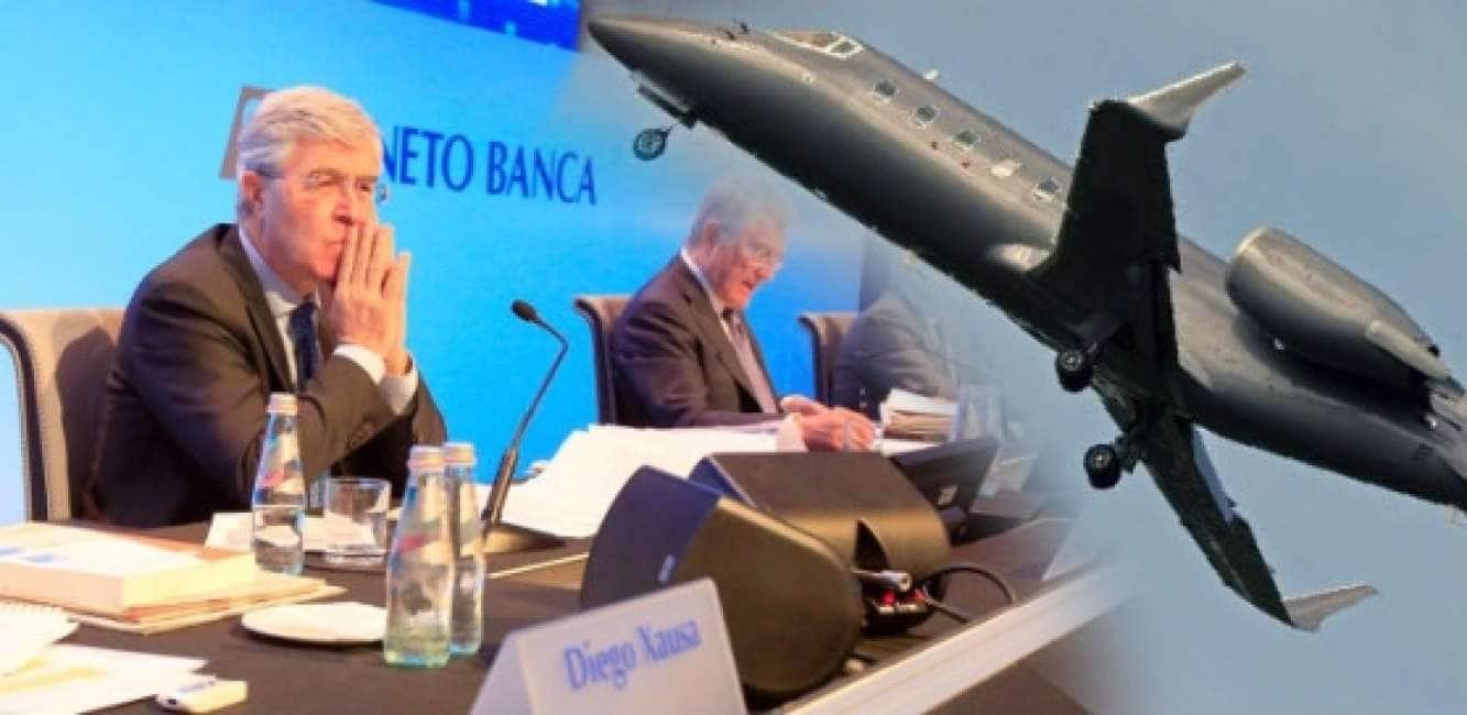 Jet Privato Olbia : Consoli di veneto banca jet privato opere d arte ville