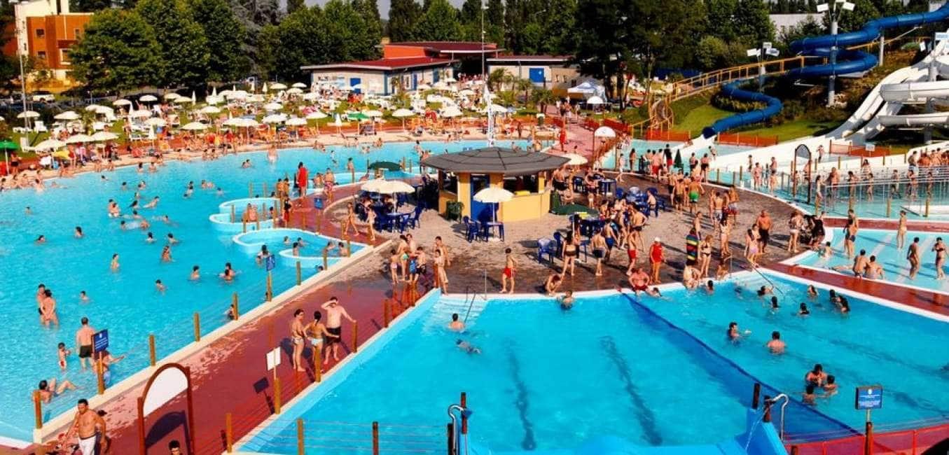 A milano i 39 bagni di diana 39 furono la prima piscina - Piscine di milano ...