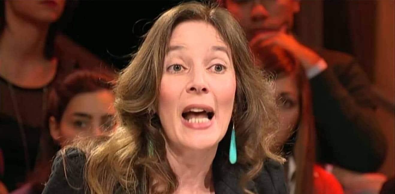L Economista Renziana Veronica De Romanis Moglie Di Lorenzo Bini