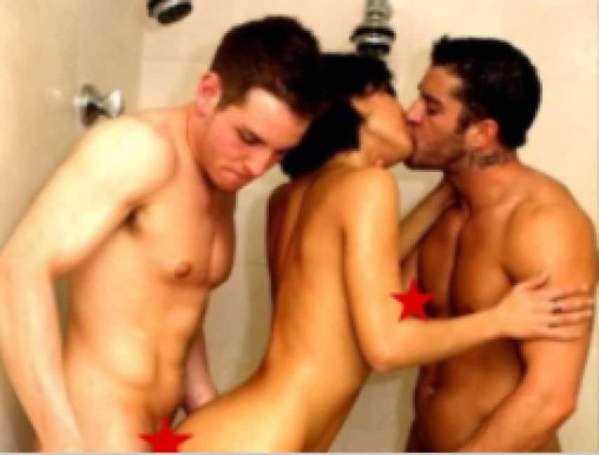 video sesso ragazzo pizza
