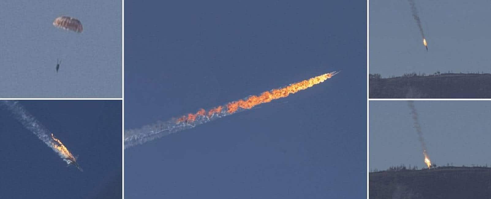 Nuovo Aereo Da Caccia Russo : L abbattimento del caccia russo innesca un nuovo