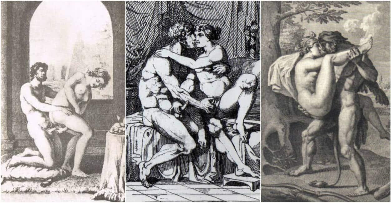 notti di sesso porno erotiche