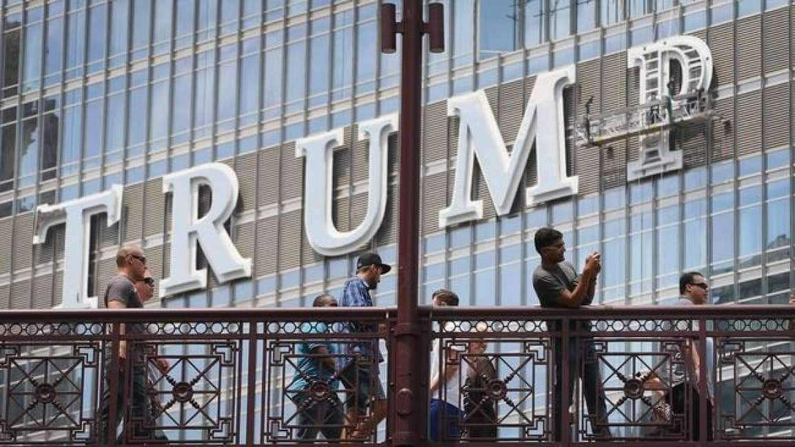 Una trump tower a milano al presidente mancano immobili for Milano re immobili di prestigio