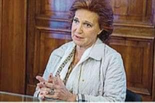 MARISA FERRARI OCCHIONERO