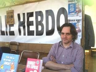 RISS - CHARLIE HEBDO