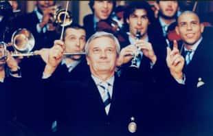 il calcio italiano piange gigi simoni- il rigore non fischiato a ...