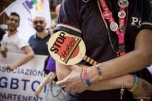 Nero polizia lesbiche