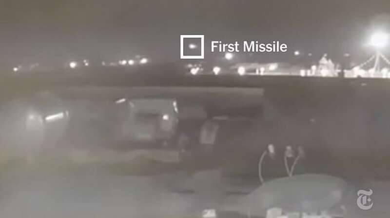 missile boeing ucraino