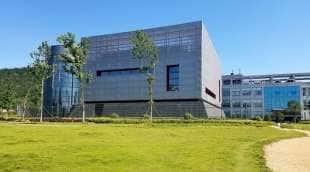 wuhan national biosafety laboratory wuhan national biosafety laboratory