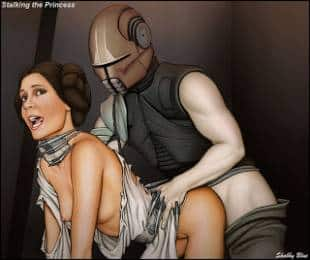 Fetish porno fumetti