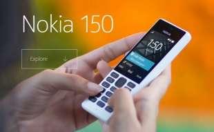 Grande Nokia sesso