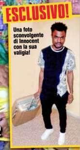 innocent oseghale