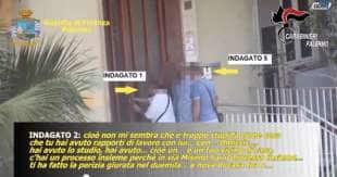 arresti per corruzione a palermo le intercettazioni