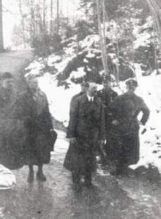 il nazismo visto dalla guardia del corpo di hitler 13