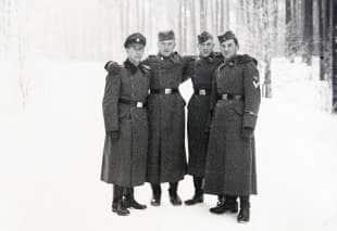 il nazismo visto dalla guardia del corpo di hitler 16