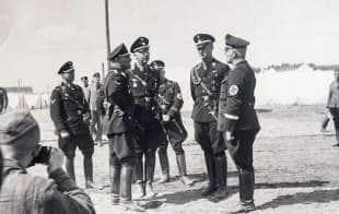 il nazismo visto dalla guardia del corpo di hitler 17