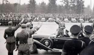 il nazismo visto dalla guardia del corpo di hitler 21