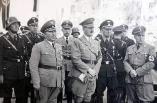 il nazismo visto dalla guardia del corpo di hitler 25