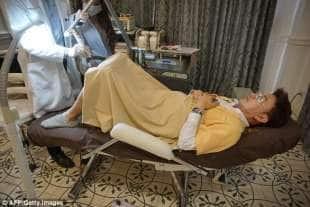 sbiancamento del pene al lelux hospital di bangkok 1
