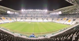 stadium vuoto