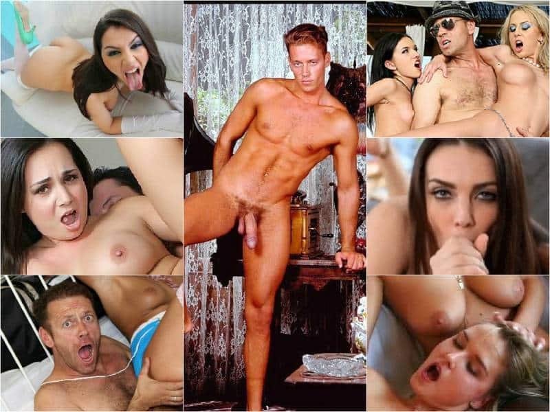 Famoso maturo porno stars