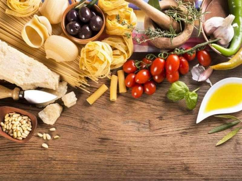equilibrio vitale nella dieta delle celebrità