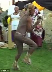 ebano nero ragazze sesso video