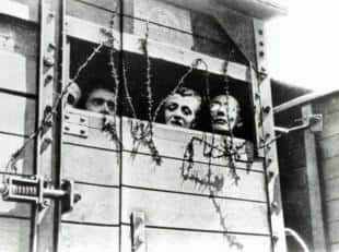 Deportati ad Auschwitz