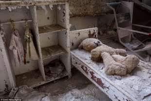 chernobyl dal 1986