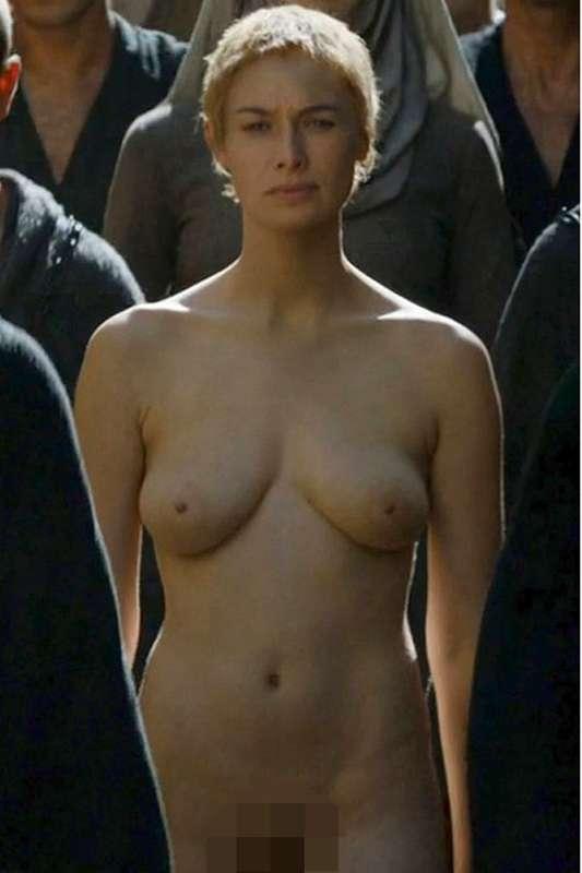 Big Tits Celebrity Sex Scene