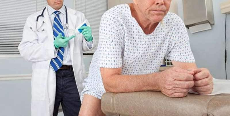 andare spesso a urinare causa la prostatite