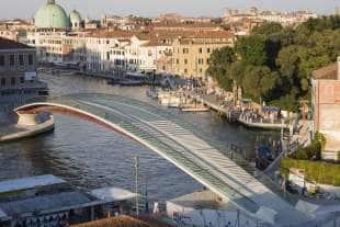 venezia calatrava