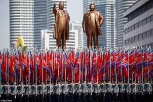 corea del nord parata militare 2017 4