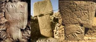 Gobekli Tepe - Stele dell avvoltoio 4