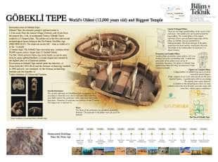 Gobekli Tepe - Stele dell avvoltoio 6