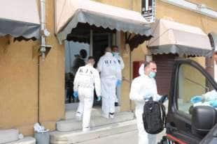 OMICIDIO DI BUDRIO