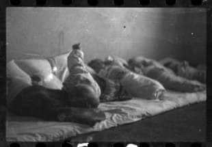 reparto maternita 1942