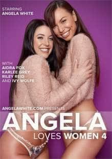 angela white loves women 4