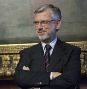 FRANCESCO SAVERIO GAROFANI